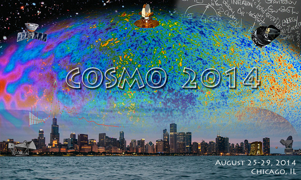 International Conference on Particle Physics and Cosmology, 2014